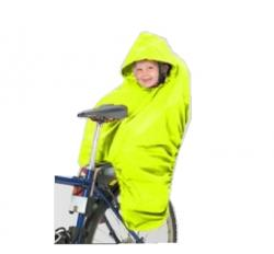 Pláštěnka HAVEN RAINCOAT KID, fluoritová